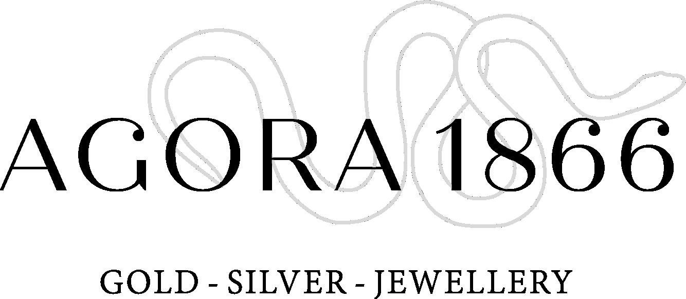 Agora 1866 Logo