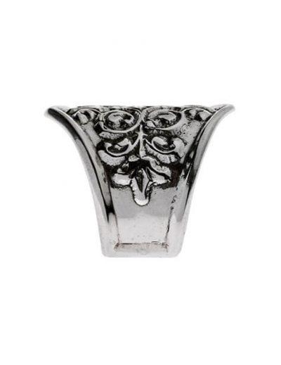Ανάγλυφο Δαχτυλίδι από Ασήμι 925